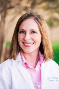 Dr. Sarah Whitehead