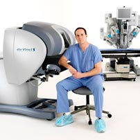 Robotic Surgery for Birmingham Women