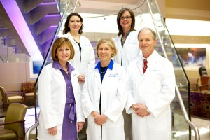Our physicians, OBGYN physicians, Brookwood Med. Ctr. Birmingham, obstetrics and gynecology, robotic surgery