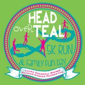 Join with us on Sept. 27th to Fight Ovarian Cancer