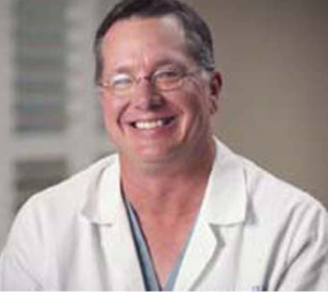 Dr. Mac Barnes